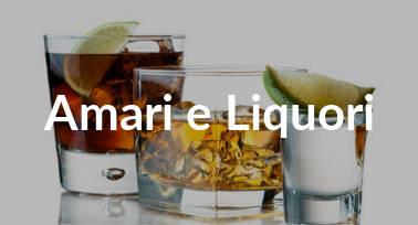 amari-e-liquori