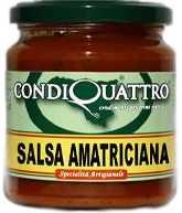 salsa-amatriciana